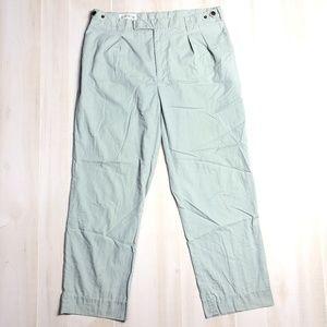 Orvis Women's Seafoam Green Pants